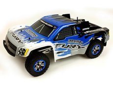 Fury RC Truggy