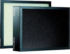 Vor- & Aktivkohlefilter Kombi-Filter Pack