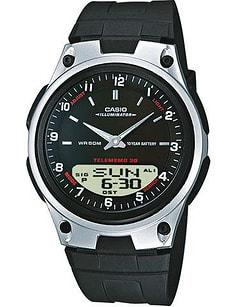 Armbanduhr AW-80-1AVES