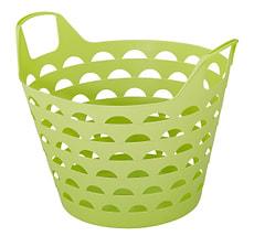 Corbeille universelle Maxi-Flexi vert