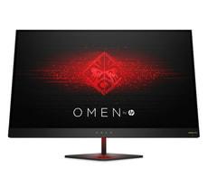 OMEN 27 Gaming Monitor
