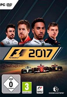 PC - F1 2017