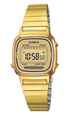 LA670WEGA-9EF Armbanduhr