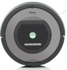 iRobot Roomba 772 aspirapolvere robot