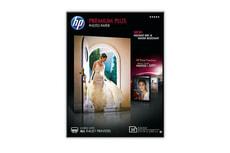 CR676A InkJet Premium Plus Photopaper lucido