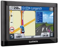 Nüvi 56 LMT Navigationsgerät
