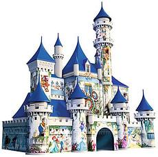 3D Puzzle Château Disney