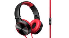 SE-MJ722T-R - Rouge