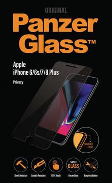 Privacy iPhone 6/6s/7/8 Plus