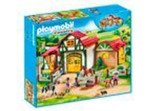 Playmobil Country Grosser Reiterhof  6926