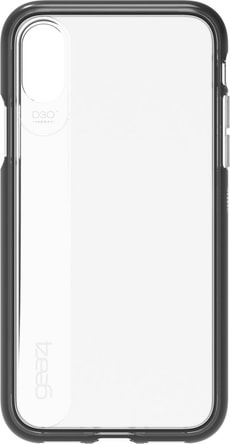 for iPhone X Windsor black