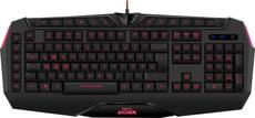Advanced Gaming Keyboard