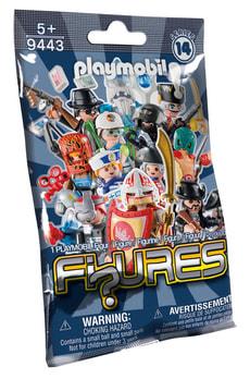 Playmobil Figures Boys (Serie 14)