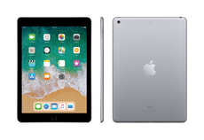 iPad Education WiFi 32GB spacegray