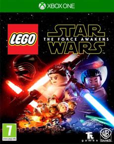 Xbox One - LEGO Star Wars The Force Awakens