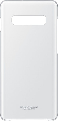 Clear Cover Transparent