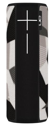 Bluetooth Lautsprecher 50 shapes of grey