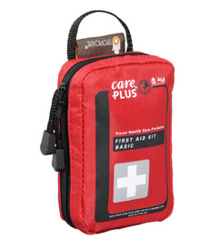 "First Aid Kit ""Basic"""