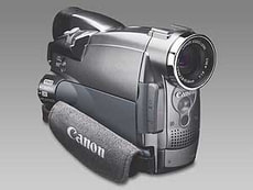 CANON DM-MV700