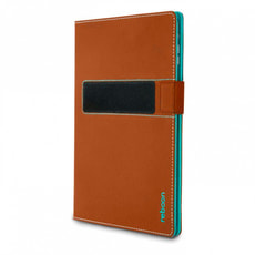 Tablet Booncover XL Etui marron