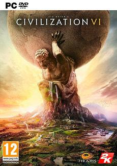 PC - Civilization VI
