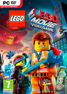 PC - The Lego Movie Videogame