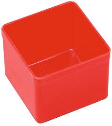 Cassetta rosso