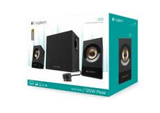 Z533 2.1 Speaker System 120 watt