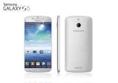 Galaxy S5 16Gb weiss