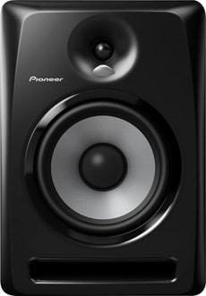 S-DJ80X - Schwarz