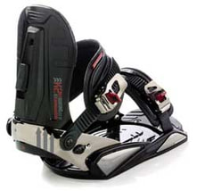 FIXAT.SNOWBOARD K2 V8 XL