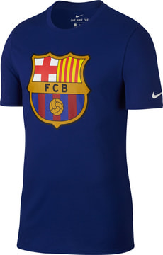 FCB Crest Jersey
