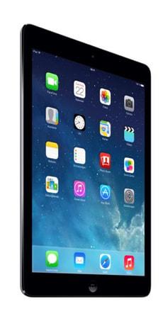 iPad Air Wifi + Cellular 32GB space gray