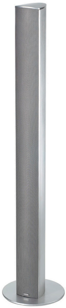 Needle Alu Super Tower (1 Paio) - Argento