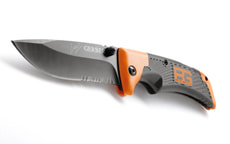 GR BG Scout Clip Knife/Blister