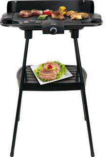 Trisa Grill Time Grill électrique