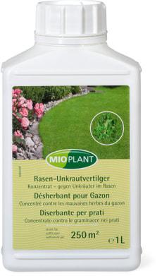 Rasen-Unkrautvertilger  Konzentrat – gegen Unkräuter im Rasen, 1 L
