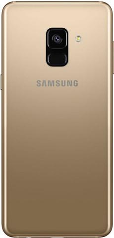 Galaxy A8 Dual SIM 32GB gold