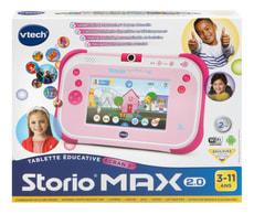 Vtech Storio Max 2.0 Pink  (D)