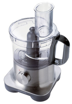 FPM250 multipro compact Food Processor