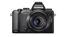 Olympus Stylus 1s / 28-300mm Kompaktkame