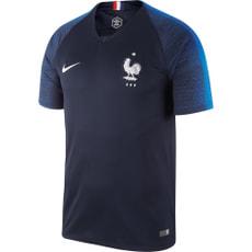 Frankreich Home Jersey