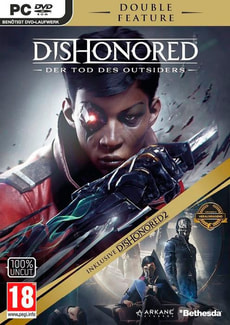 PC - Dishonored 2 - Double Feature inkl. Der Tod des Outsider D