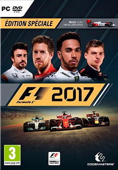 PC - F1 2017 Special Edition