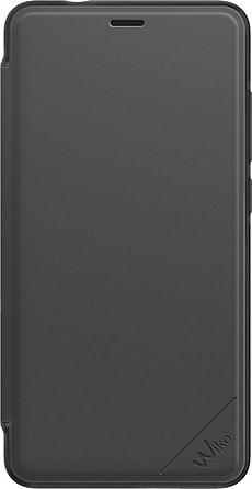 Book Cover Smart Folio  schwarz