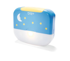 L-BABY COT LIGHT