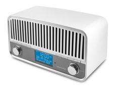 D.05.004 DAB+ Radio