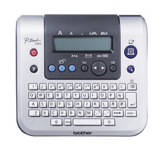 L- BROTHER P-TOUCH PT-1280