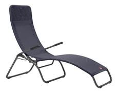 Chaise lounge inclinable Samba 145 TX