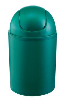 Poubelle cosmétique Emerald grand